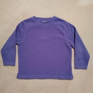 🖤Clearance🖤 L.L. Bean purple sweatshirt